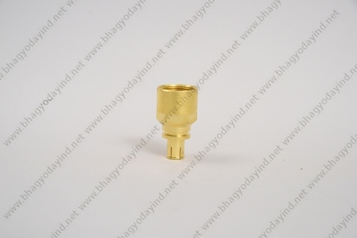 Brass Electrical Connector Parts