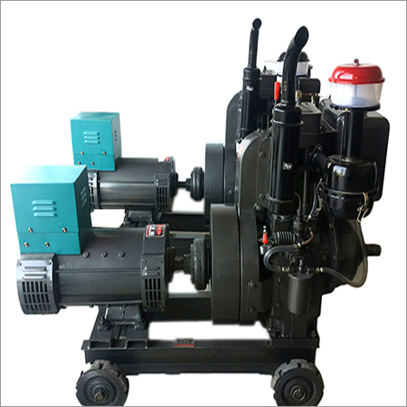 Domestic Diesel Generators