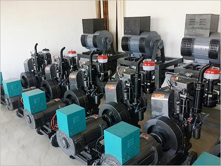 Liquid Cooled Generator Sets