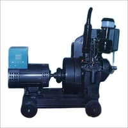 Electric Diesel Generator