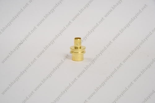 Brass Decorative Light Fitting Parts