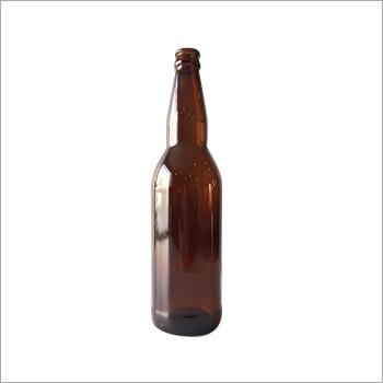 625ml Amber Glass Beer Bottles