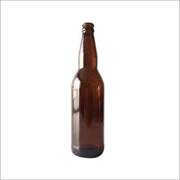 625ml Amber Glass Beer Bottles