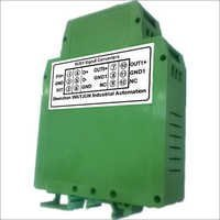 RS232 to 4-20mA Converter