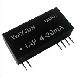 4-20mA Passive Signal Isolated Converter