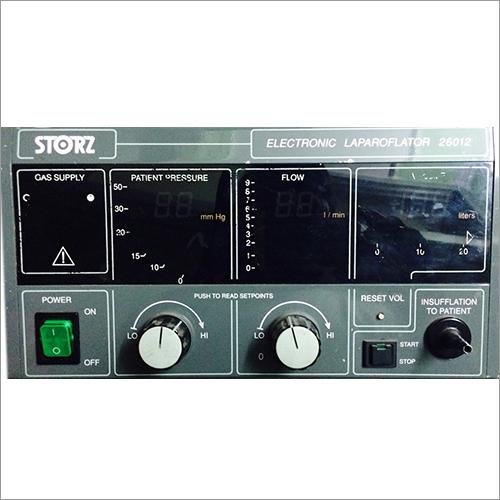 Electronic Laparoflator