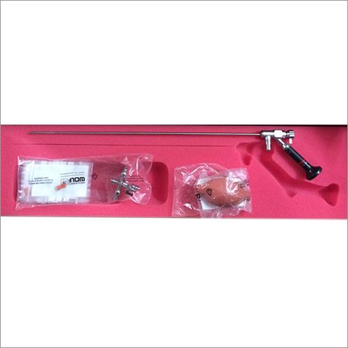 Uretero Renoscope