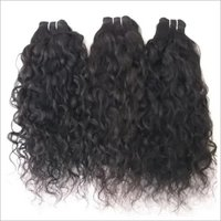 Top Quality Raw Curly Unprocessed Human Hair