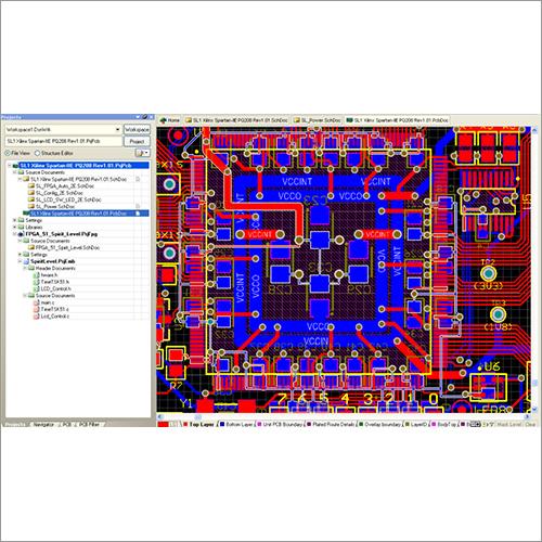 Electronic PCB Designs