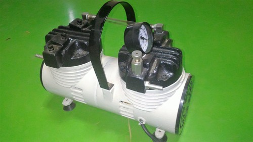 4 BAR VAC PUMP
