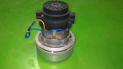 Bypass Motor