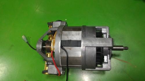Crusher Motor