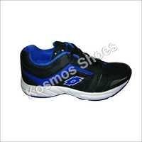Blue Sports Shoes