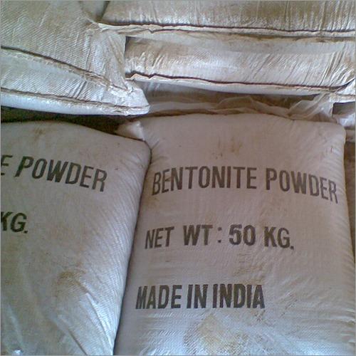 Bentonite OCMA Grade