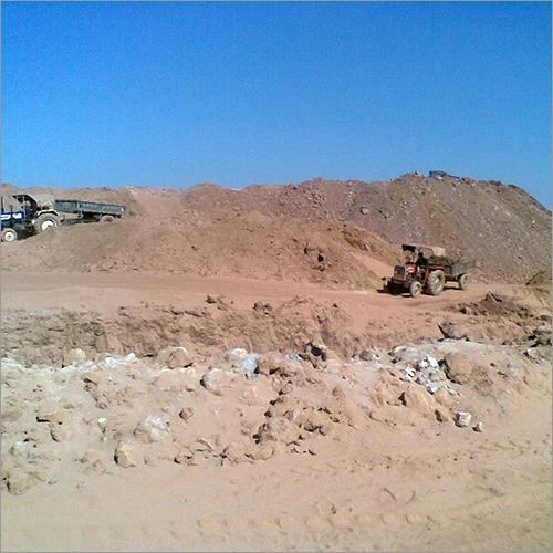 Salt (NACL) Drilling