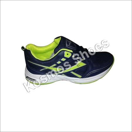 Green Sport Shoe