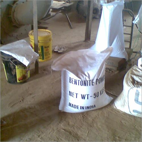 Bentonite Agriculture Grade