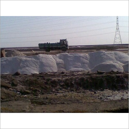 Industrial Salt (NACL) Earthing Salt