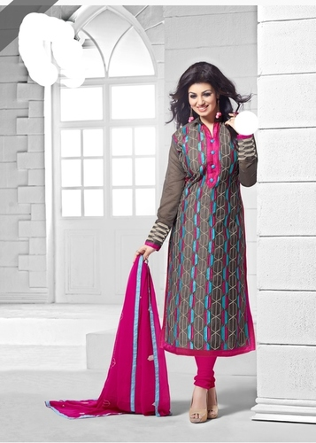 Salwar Suit Dress Material