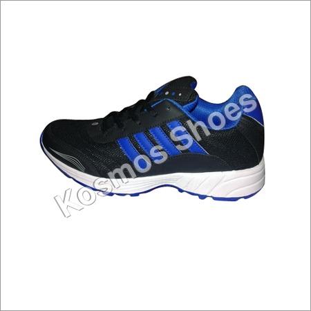 Blue Stylish Sport Shoes