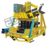 Block Maker Machine