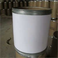 White Paper Board Fiber Drum