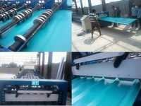 Roll Forming Machine ( Cut to Length)