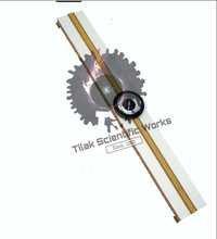 Deflection Magnetometer