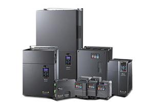 VFD004CB21A-20 -C200 Series