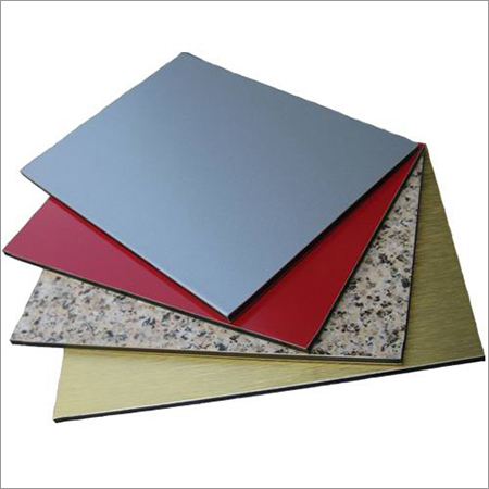 Aluminiums Composite Panel Sheets