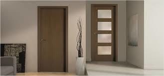 Laminated Interior Door