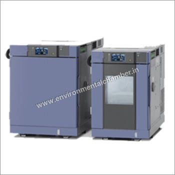Bench Top Type Test Chamber
