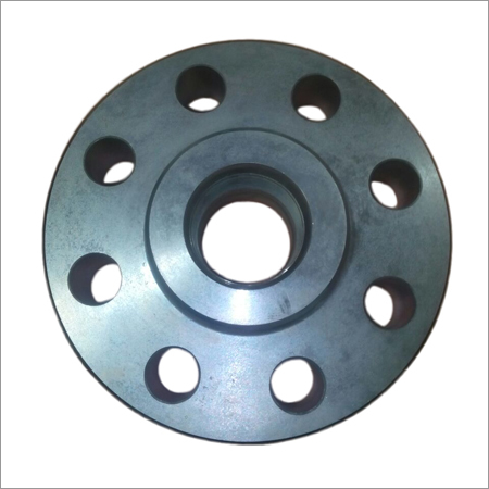 Oil Field  Flange