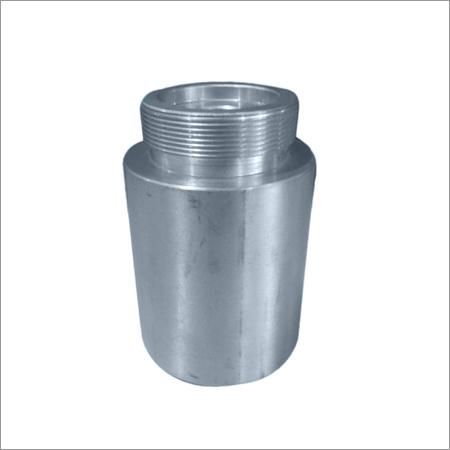 Base Used in Compressor Pump