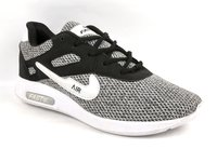 sports shoes Striker D.Grey/Black