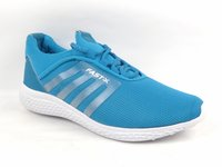 Light Blue Color Sports Shoes