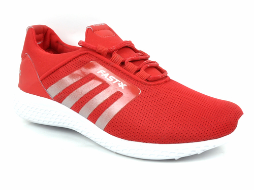 SPORTS SHOES FLIGHT RED