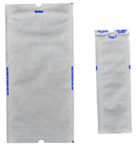 Medical Grade Flat Pouches