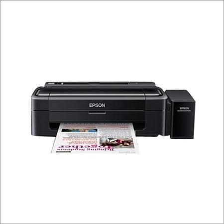 Inkjet CISS Printer