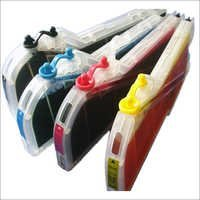 Printer Ink Supply System