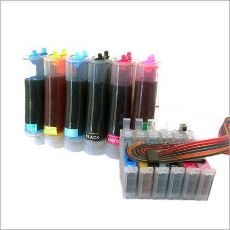 Continue Ink Supply System Epson - 1390