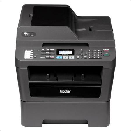 Laser MFP Printer