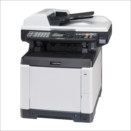 Laser Printer & All in One Printer