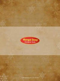 Mangaldeep Churidar Dress Materials In Wholesale
