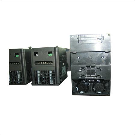 Heavy Duty Solar Inverter
