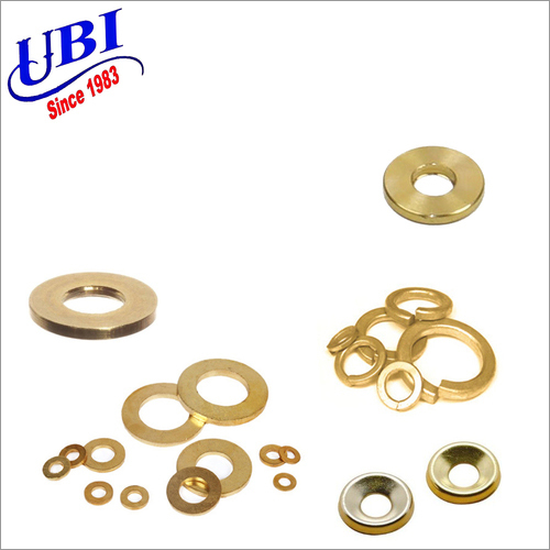 Brass washer copy