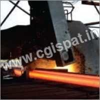 HS Steel Structures