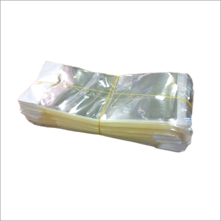 Transparent PP Bag