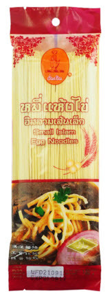 Small  Egg Noodles