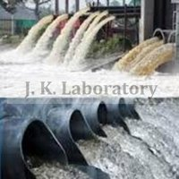 Waste Water Testing Laboratory